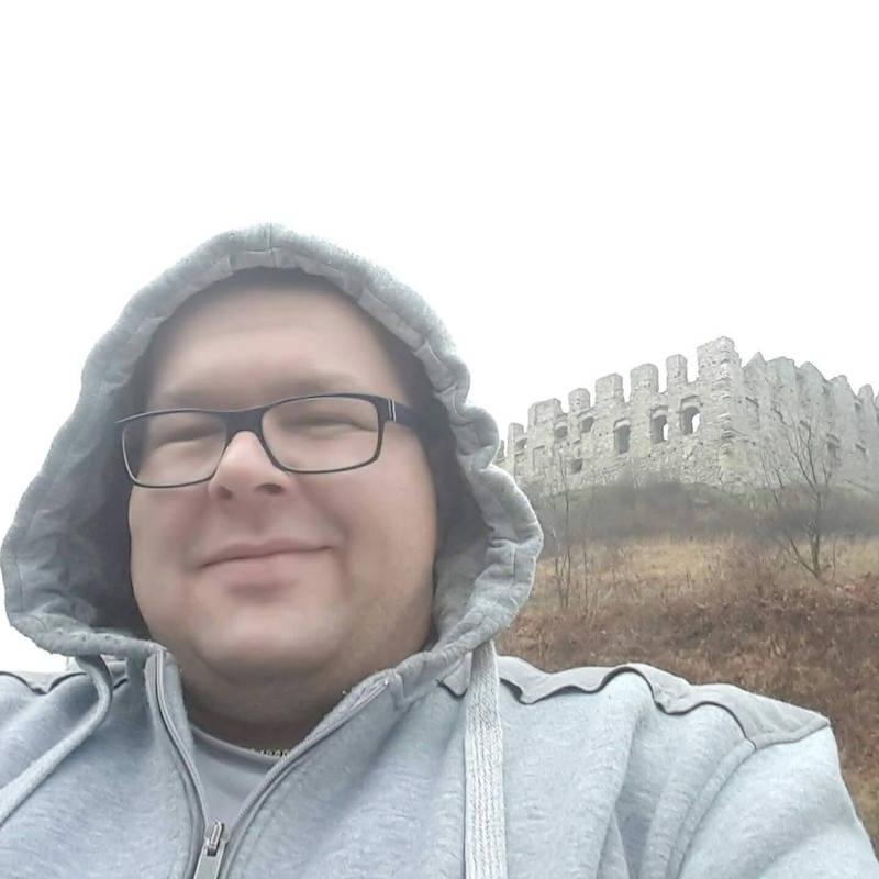 Przemek Jakimowicz