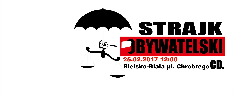 Obywatelski weekend w Bielsku-Białej