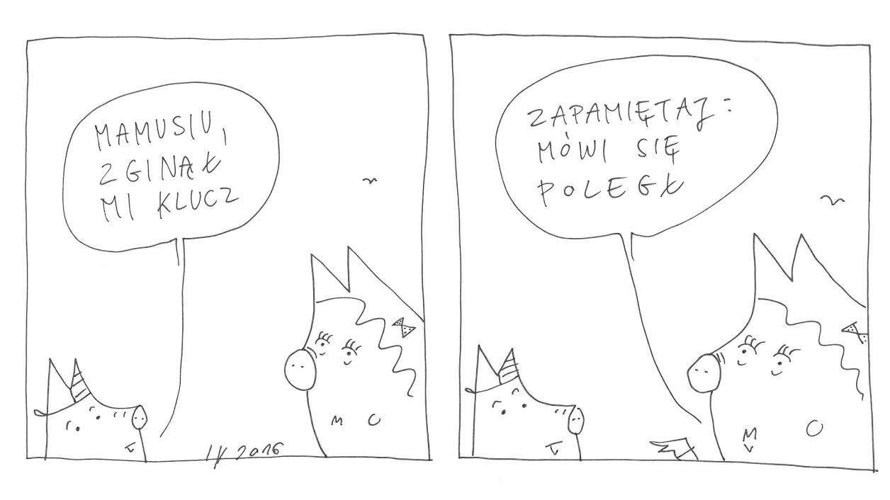 Histo ryjek 17.07.2016