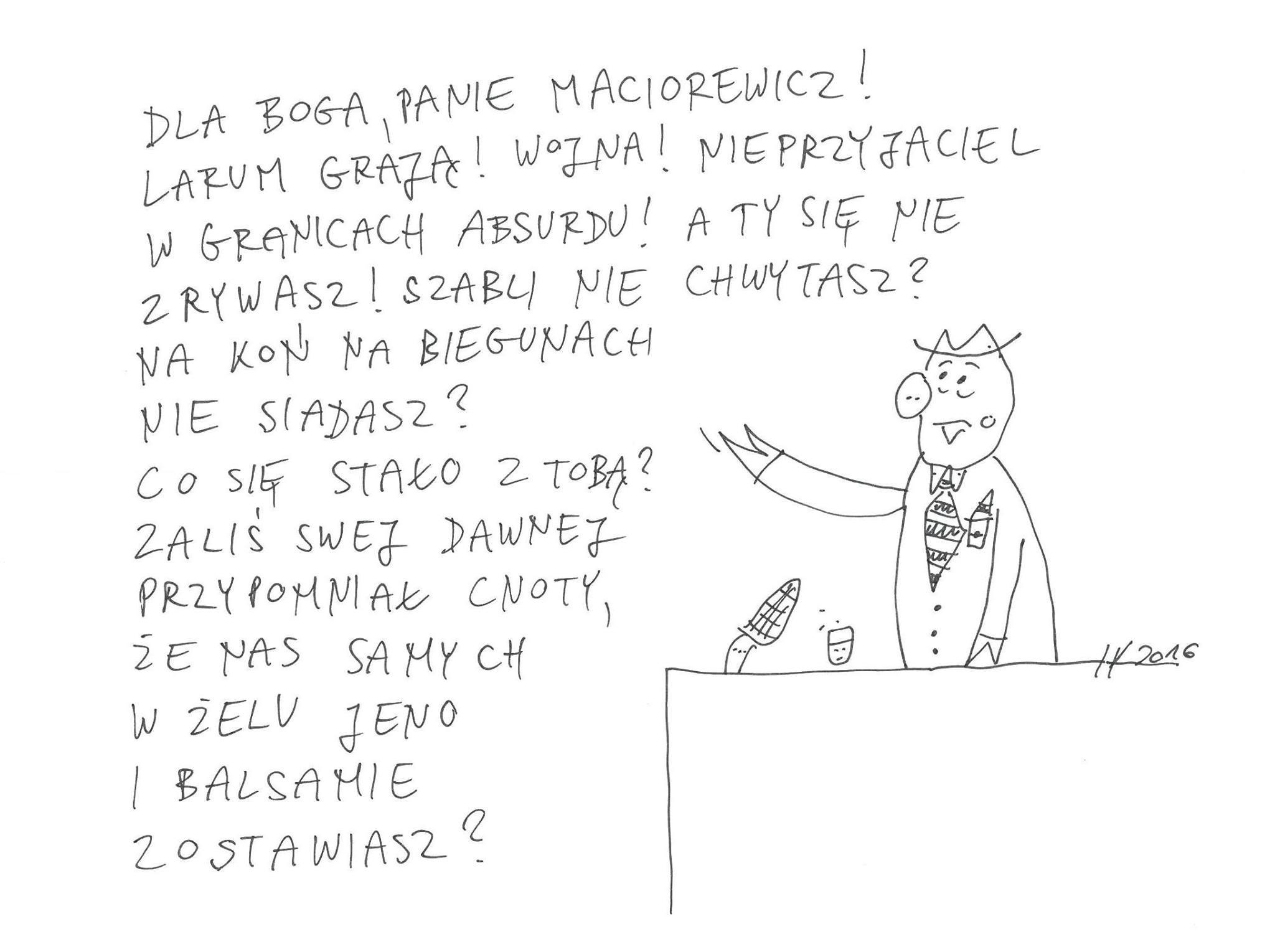 Histo ryjek 05.07.2016