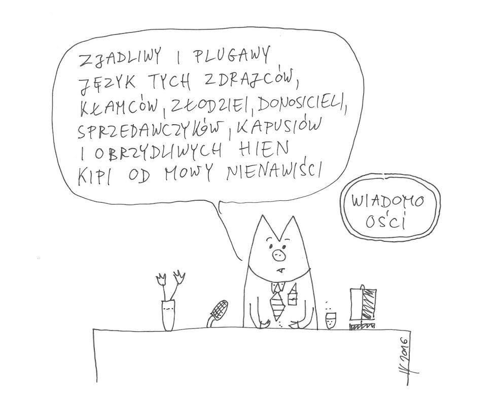 Histo ryjek 07.07.2016
