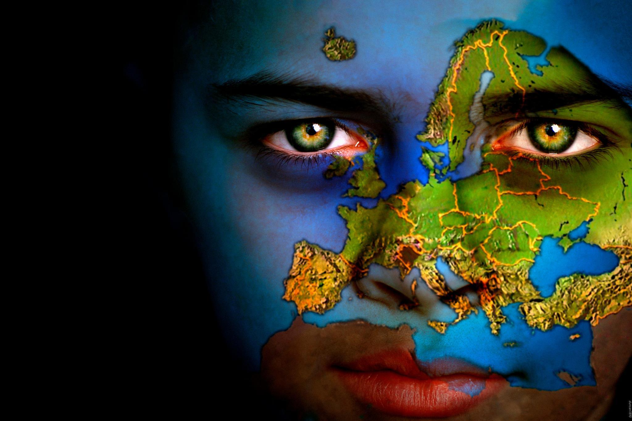 Wspólna Europa